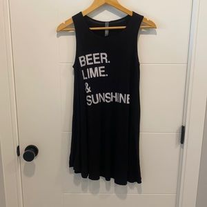 Fashionomics black dress